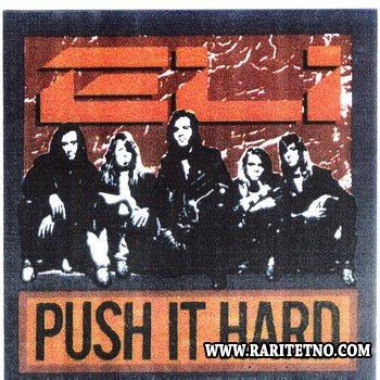 ELI - Push It Hard 1990