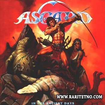 Asgard -  In The Ancient Days 1986