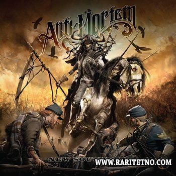 Anti-Mortem - New Southern 2014