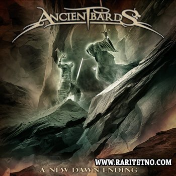 Ancient Bards - A New Dawn Ending 2014