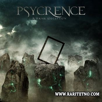 Psycrence - A Frail Deception 2014