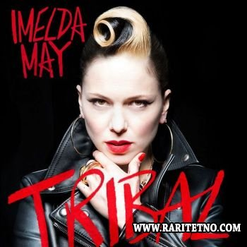 Imelda May - Tribal 2014