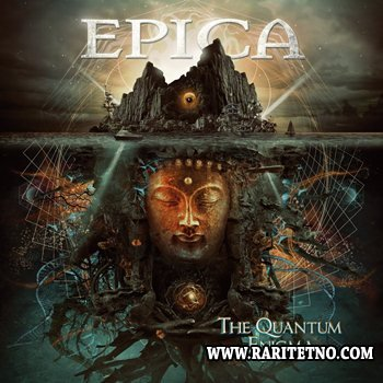 Epica - The Quantum Enigma (Limited Edition) 2014