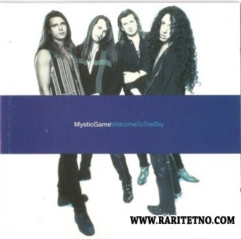 Mystic Game - Welcome To The Sky 1994 (Lossless + MP3)