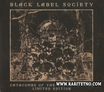Black Label Society - Catacombs Of The Black Vatican (Limited Edition) 2014 (Lossless + MP3)
