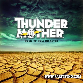 Thundermother - Rock 'N' Roll Disaster 2014