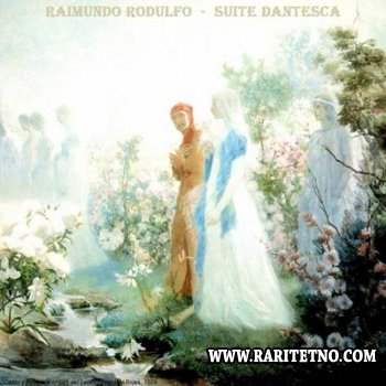 Raimundo Rodulfo - Suite Dantesca (EP) 2014 (Lossless+MP3)