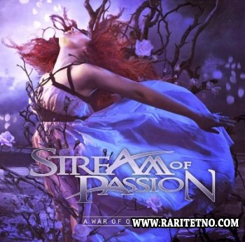 Stream Of Passion - A War Of Our Own 2014