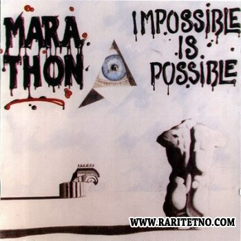 Marathon - Impossible Is Possible 1993 (Lossless+MP3)