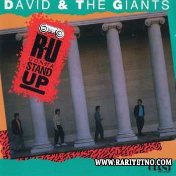David & The Giants - R-U Gonna Stand Up 1989