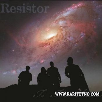 Resistor - To The Stars 2014