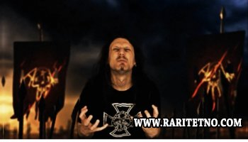 Arms Of War - Deus Amo 2014 (Video)