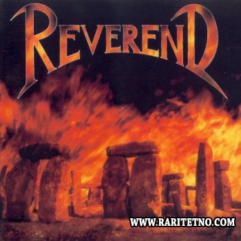 Reverend - Reverend 1989 (Lossless)