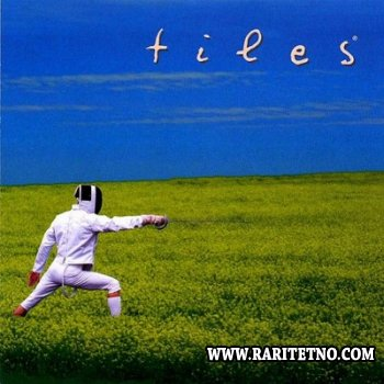 Tiles - Fence The Clear 1997 (2004 Remastered Edition) (Lossless+MP3)