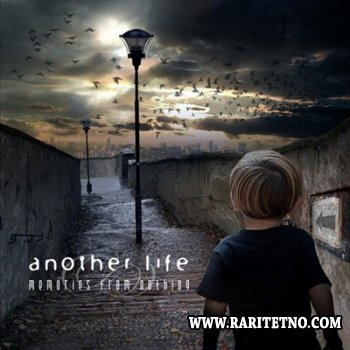 Another Life - Memories From Nothing 2008 (Lossless+MP3)