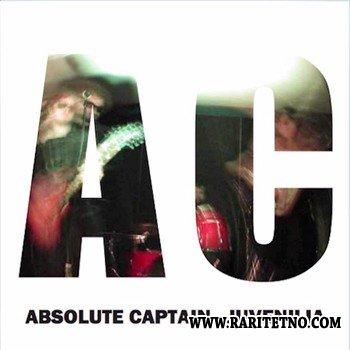 Absolute Captain - Juvenilia 2014
