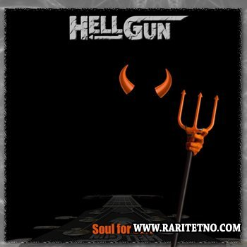 Hellgun - Soul For Sale 2014