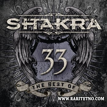 Shakra - 33: The Best Of 2014