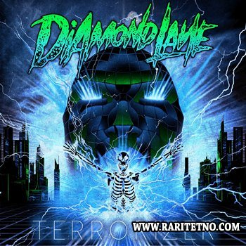 Diamond Lane - Terrorizer 2014