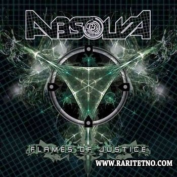 Absolva - Flames of Justice 2012 (Lossless)