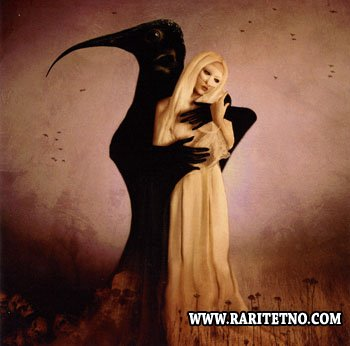The Agonist - Once Only Imagined 2007