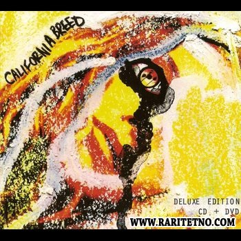 California Breed - California Breed(Deluxe Edition) 2014 (Lossless)