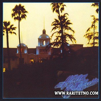 Eagles - Hotel California  (1976) 1984