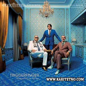 Triggerfinger - By Absence Of The Sun 2014