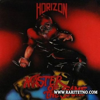Horizon - Master Of The Game 1985 (Lossless + MP3)