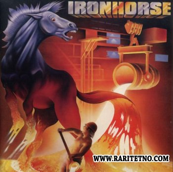 Ironhorse - Ironhorse 1979 (Lossless)