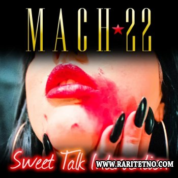 Mach 22 - Sweet Talk Intervention 2014