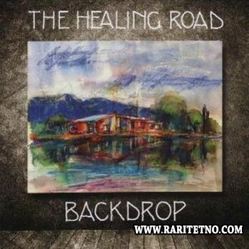 The Healing Road - Backdrop 2011