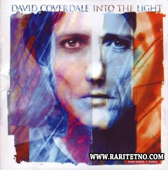 David Coverdale - Into The Light 2000