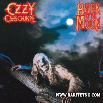 Ozzy Osbourne - Bark At The Moon 1983 (Lossless)
