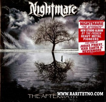 Nightmare-The Aftermath 2014 (Lossless)
