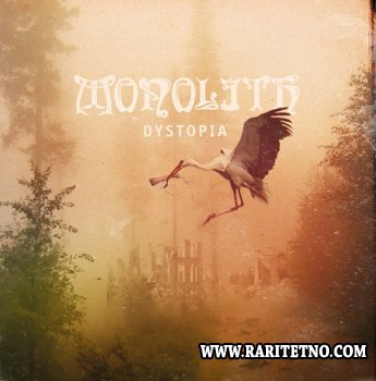 Monolith - Dystopia 2014 (Lossless + MP3)