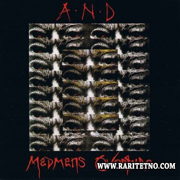 A.N.D. - Madman's Overture 1991
