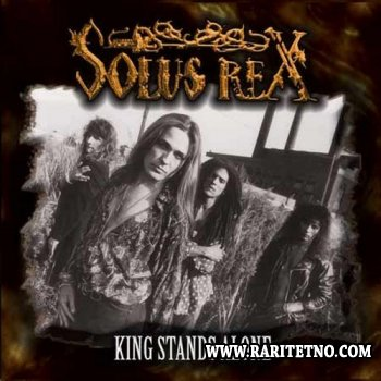 Solus Rex - King Stands Alone 2009