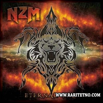 NZM (Nick Z Marino) - Eternal Fire 2014
