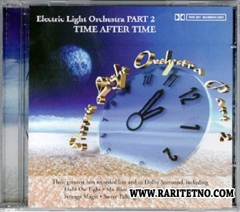 Electric Light Orchestra Part 2 - Time After Time 1998