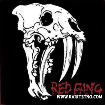 Red Fang - Red Fang 2009