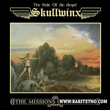 Skullwinx - The Missions Of Heracles