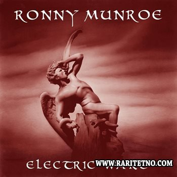Ronny Munroe - Electric Wake
