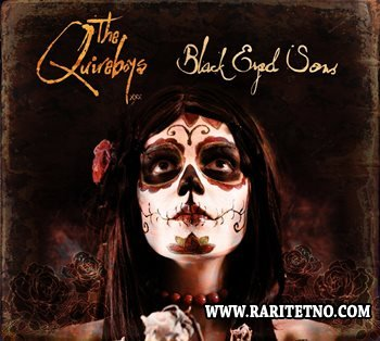 The Quireboys - Black Eyed Son