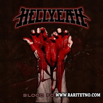 Hellyeah - Blood For Blood 2014