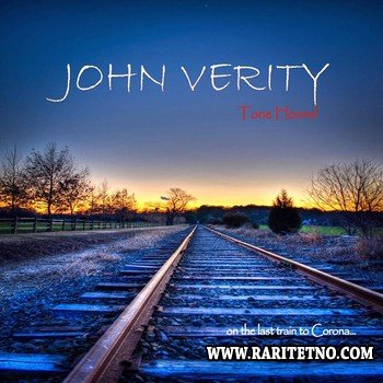 John Verity - Tone Hound On The Last Train To Corona 2014