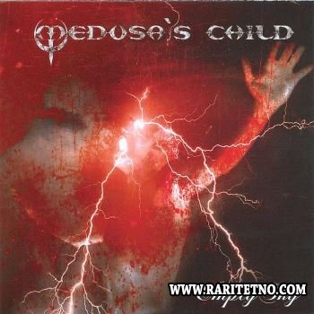 Medusa's Child - Empty Sky 2014