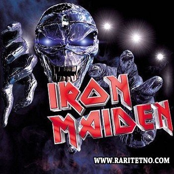 Iron Maiden - Plays Covers (Unofficial Album) 2007