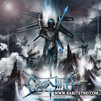 Crosswind - Vicious Dominion 2014