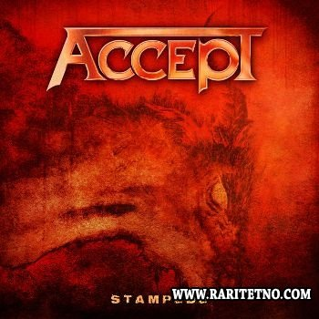 Accept - Stampede (Single) 2014